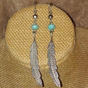 Rustic Earrings